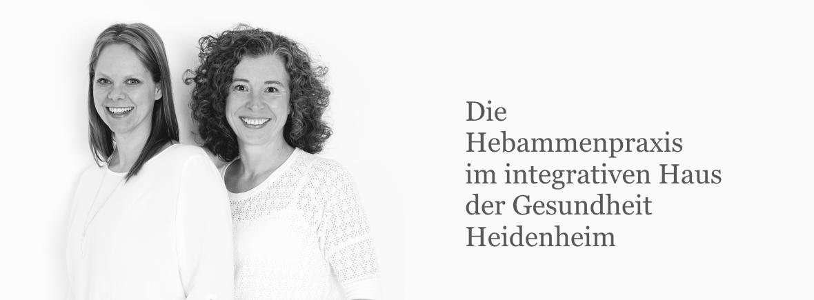 Die Hebammenpraxis im intergrativen Haus der Gesundheit Heidenheim